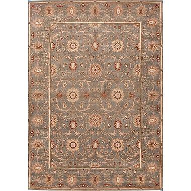 Jaipur Oriental Rectangular Area Rug Wool, 8' x 10'
