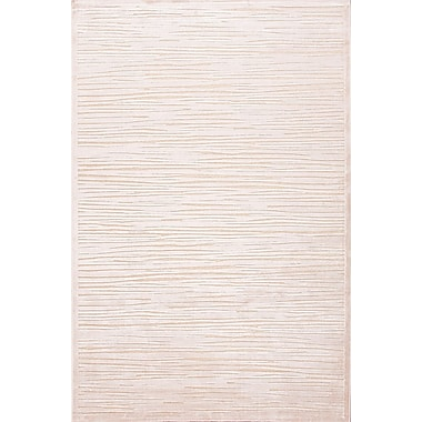 Jaipur Fables Area Rugs Art Silk & Chenille, 5' x 7.6'