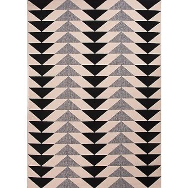 Jaipur Mckenzie Area Rug Polypropylene , 5.3' x 7.6'