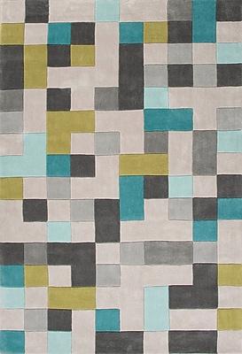 Jaipur Mason Area Rug 100% Polyester, 7.5' x 9.5'