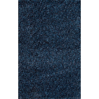 Jaipur Rectangle Area Rug Polyester, 4' x 6'