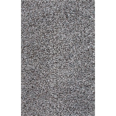 Jaipur Reina Rectangle Area Rug Polyester, 5' x 8'