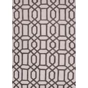 Jaipur Bellevue Hand-Tufted Area Rug Wool & Art Silk, 8' x 8'