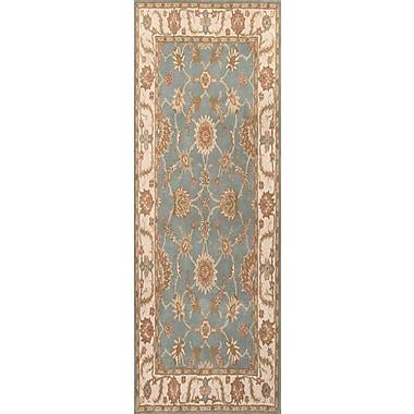 Jaipur Mythos Oriental Pattern Area Rug Wool, 2'6