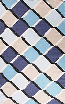 Jaipur Geometric Area Rugs Wool, 2' x 3'