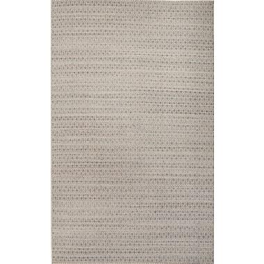 Jaipur Prism Moroccan Rug Wool & Art Silk, 5' x 8'
