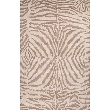Jaipur Modern Area Rug Wool, 8' x 11'