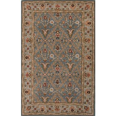 Jaipur Poeme Area Rugs Wool, 5' x 8'