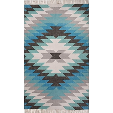 Jaipur Indoor-Outdoor Area Rug Polyester, 5' x 8'