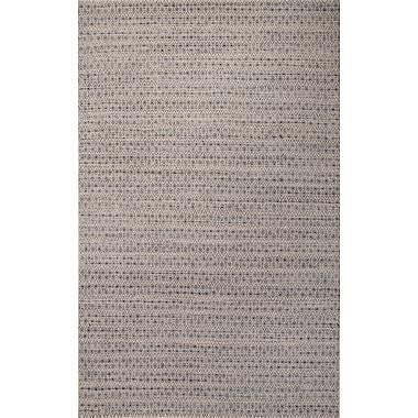Jaipur Prism Moroccan Area Rug Wool & Art Silk, 2' x 3'