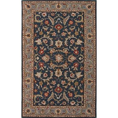 Jaipur Poeme Rugs Wool, 3.6' x 5.6'