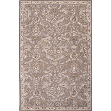 Jaipur Poeme Corsica Area Rug Wool, 3.6' x 5.6'