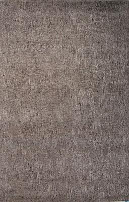 Jaipur Area Rug Wool & Art Silk 10' x 8', Sage Gray & Warm Taupe