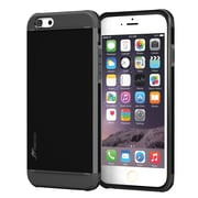 rooCASE iPhone 6 Plus Slim Fit Armor Hybrid PC TPU Case