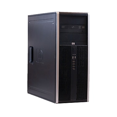Refurbished HP 8100 Tower Intel Core i5 3.3Ghz, 4GB RAM, 1TB Hard Drive and Windows 10 Pro