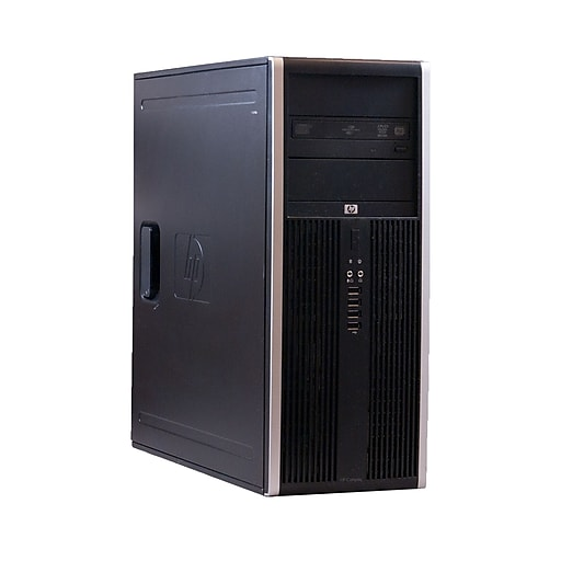 Refurbished HP 8100 Tower  Intel Core i5 3.3Ghz , 12GB RAM, 1TB Hard Drive and Windows 10 Pro
