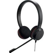 Jabra® Evolve 20 UC Stereo Headset
