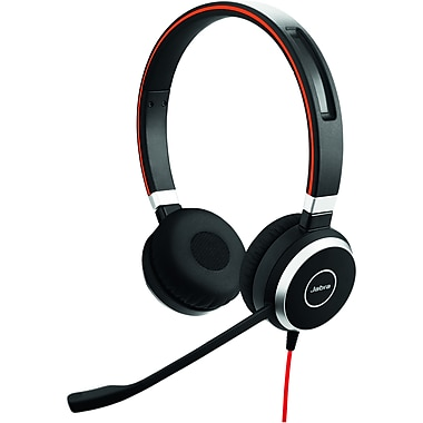Jabra 80006910 Evolve 40UC mono with GN 1200 for Evolve 3.5