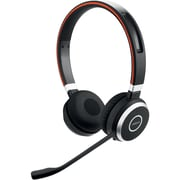 Jabra® Evolve 65 Microsoft Lync Stereo Wireless Headset