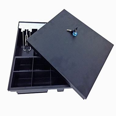 Royal Sovereign Locking Cash Tray for RCRD-1616M Cash Drawer