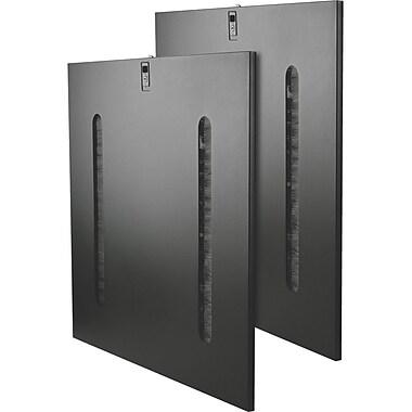 Tripp Lite 42U Rack Smartrack Enclosure Cabinet Side Panels, 2/Pack