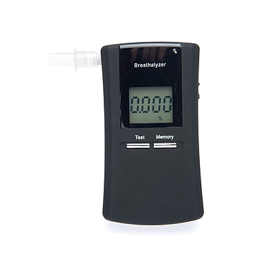 Alco Prevention Canada, APC-90 Breathalyzer