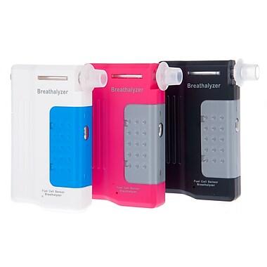 Alco Prevention Canada, i Alco Supreme Breathalyzer, Assorted Colours