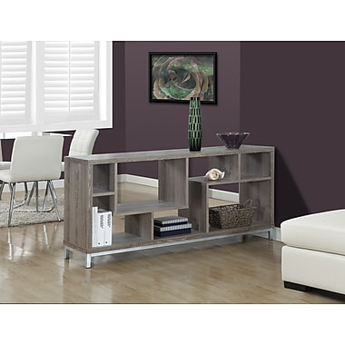 Monarch TV Console, 60