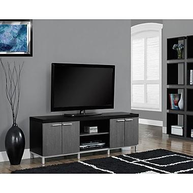 Monarch Hollow-Core TV Console, 60