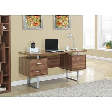 Monarch Hollow Core Metal Office Desk 60