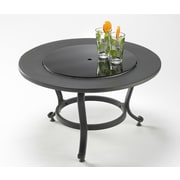 The Outdoor GreatRoom Company Optional Lazy Susan Attachment