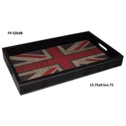 Cheungs Union Jack Serving Tray