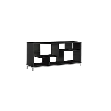 Monarch Hollow-Core TV Console with 1-Storage Drawer, 60