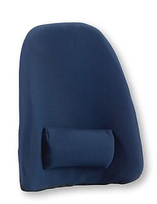 Bilt-Rite Mutual Ez Aide Back Cushion, Blue
