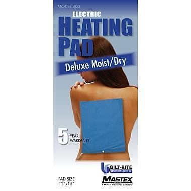 Bilt-Rite Mutual, Standard Moist/Dry Heat Pad, 3 Year Warranty, 2 pack (600-2)