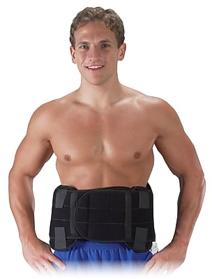 Bilt-Rite Mutual Back Support, XL