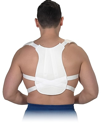 Bilt-Rite Mutual, Shoulder Brace, 3 pack (10-59750-LG-3)