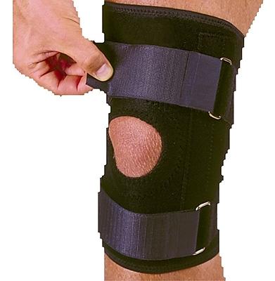 Bilt-Rite Mutual Neoprene Knee Stabilizer with Strap
