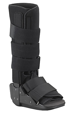 Bilt-Rite Mutual Ankle Walker, Small