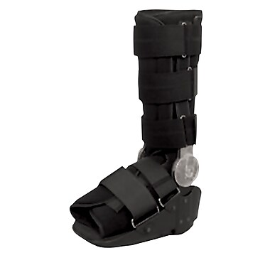 Bilt-Rite Mutual High Profile Ankle Walker, M
