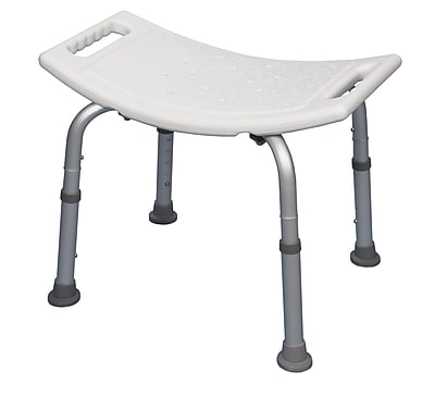Bilt-Rite Mutual Health Bath Bench, Without Back