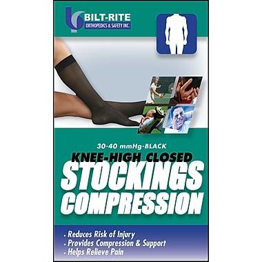 Mutual Industries Bilt-Rite Mastex Health Knee High Stockings