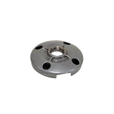 Chief® (MIL-CH-CMS115S) Speed-Connect Ceiling Plate, 1.8