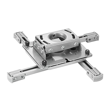 Chief® (MIL-CH-RPAUS) RPA Universal and Custom Ceiling Projector Mount, 1.8