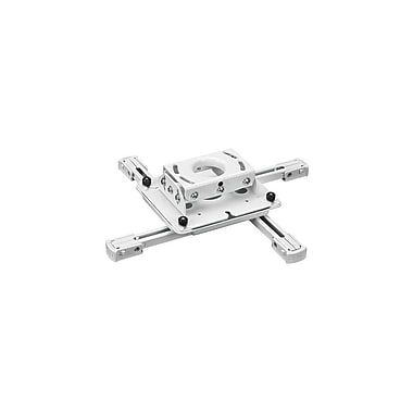 Chief® (MIL-CH-RPAUW) RPA Universal and Custom Ceiling Projector Mount, 1.8