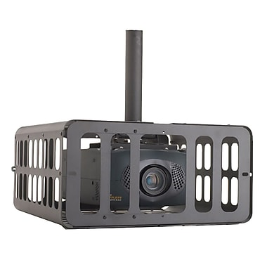 Chief® (MIL-CH-PG1A) Projector Guard Security Cage, Large, 10.2