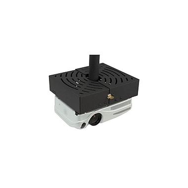 Chief® (MIL-CH-PL1B) Lock B Series Projector Lock Security Enclosure, 3.3