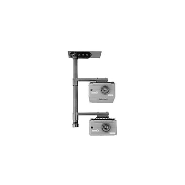 Chief® (MIL-CH-LCD2C) LCD Projector Ceiling Stacker, 24