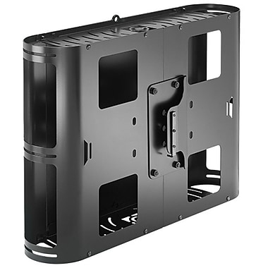 Chief® Fusion™ (MIL-CH-FCA650B) Carts and Stands Large CPU Holder, 16