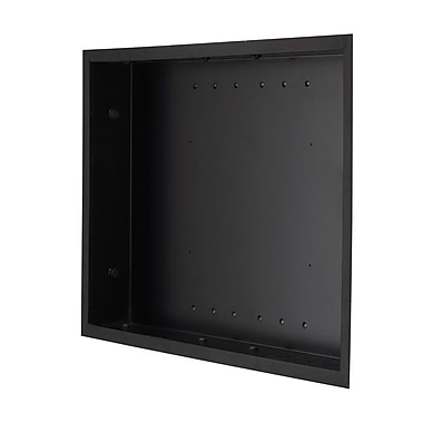 Chief® (MIL-CH-PAC502B) PxR In-Wall Accessory, 20